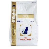 Royal Canin Chat Fibre respiration 4kg