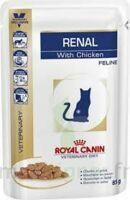 Royal Canin Chat Renal poulet B/12