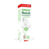 Spray nasal hypertonique Eucalyptus