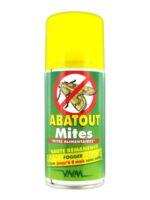 Abatout Fogger Laque anti-mites 210ml