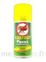 Abatout Fogger Laque anti-puces 210ml