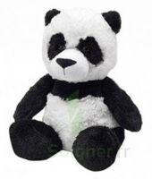Estipharm Bouillotte peluche Panda 750ml