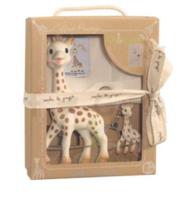 Sophie la girafe So'pure Coffret prestige