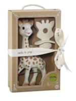 Sophie la girafe So'pure + Chewing rubber