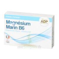 ADP Magnésium Marin B6 Gélules B/60