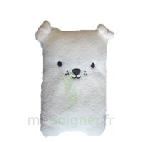 Cooper Bouillotte eau enfant Ours blanc