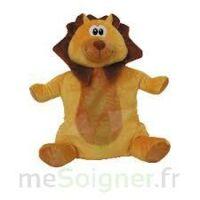 Cooper Bouillotte housse enfant Lion