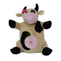Cooper Bouillotte housse enfant Vache