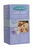 Lansinoh Latch Assist Appareil type ventouse mamelon plat B/1