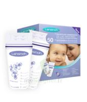 Lansinoh Sachet congélation lait maternel B/50