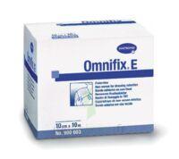 Omnifix® elastic bande adhésive 5 cm x 10 mètres - Boîte de 1 rouleau