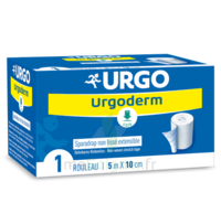 Urgoderm Sparadrap extensible 5cmx10m