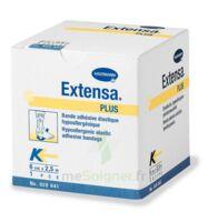 Extensa® Plus bande adhésive élastique 6 cm x 2,5 mètres