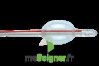 Freedom Folysil Sonde Foley Droite adulte ballonet 10-15ml CH12