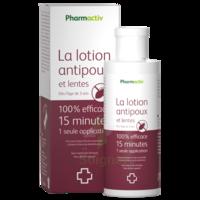 Pharmactiv Lotion antipoux Fl/80ml