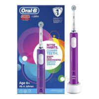 Oral B Junior Brosse dents électrique Violette