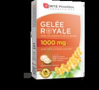 Forte Pharma Gelée Royale 1000 Mg Comprimé à Croquer B/20