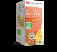 Forte Pharma Gelée Royale Bio Sirop Junior Fl/150ml