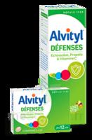 Alvityl Défences Comprimé B/30