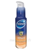 Manix Gel lubrifiant effect 100ml
