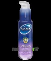 Manix Gel lubrifiant infiniti 100ml
