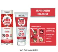 Polidis Shampooing anti-poux et lentes 100ml