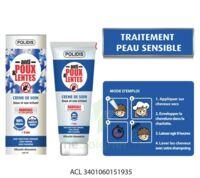 Polidis Crème soin capillaire anti-poux et lentes 100ml