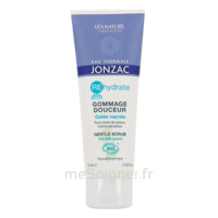 Jonzac Eau Thermale REhydrate Crème gommage 75ml