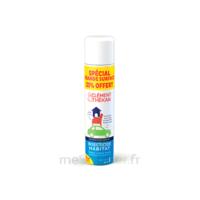 Clément Thékan Solution insecticide habitat  2*Spray Fogger/200ml