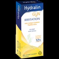 Hydralin Gyn Gel calmant usage intime 400ml