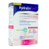 Hydralin Test infection vaginale