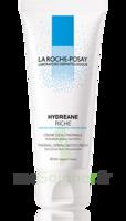 Hydreane Riche Crème hydratante peau sèche à très sèche 40ml