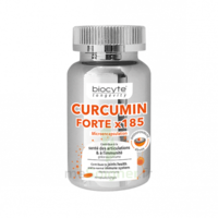 Curcumin Forte X185 Liposome Caps B/90