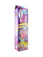 Spinbrush Mosaïcs Brosse dents électrique