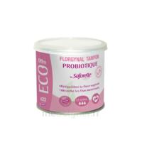 Florgynal Probiotique Tampon Périodique Sans Applicateur Normal B/22