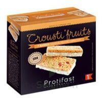 Protifast Barre crousti'fruits B/7