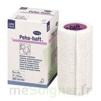 Peha-haft® bande de fixation auto-adhérente 6 cm x 4 mètres
