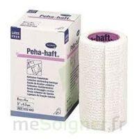 Peha-haft® bande de fixation auto-adhérente 10 cm x 4 mètres