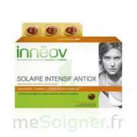Inneov - Solaire Intensif Antiox B/30 lot de deux