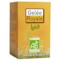 Exopharm Gelée Royale Bio 25g