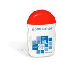 Gifrer Bicare Poudre hygiène dentaire 60g