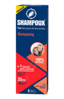 Gifrer Shampoux Shampooing 100ml