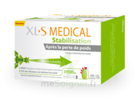 XLS Médical Comprimés Stabilisation B/180