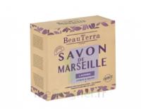 Beauterra - Savon De Marseille - Lavande 100g