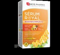Forte Pharma Sérum royale 20 Ampoules/15ml