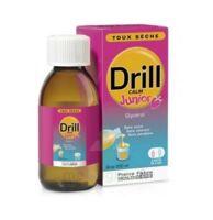Drill Calm Junior Sirop 200ml