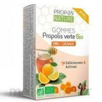 Propos'Nature Gomme de propolis miel/Orange B/24