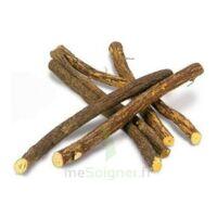 Racine de bois de réglisse naturelle