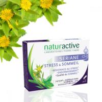 Seriane Stress & Sommeil Gélules B/30