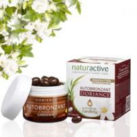 Naturactive Doriance Autobronzant Gardenia Lot 2 Boites de 30 capsules